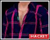 H@K Tucked Shirt
