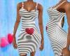 Prego Love Heart Dress