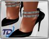 Diana Bling Heels