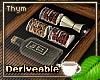 Gin+Condiments Box