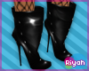 !R Gaga POKERFACE Boots