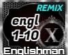 Englishman - Deep House