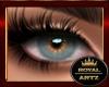 Real Aqua Eyes