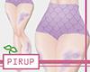 |Pi| Mer Short Lilac