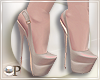 Calina Shoes Nude