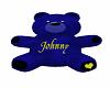 ~KJ~ Johnny Bear