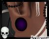 💀 Purple Plugs