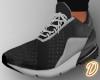 Rezzie Grey Sneakers
