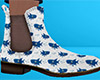 Shark Chelsea Boots 1 M