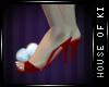 [Kiki] Christmas heels
