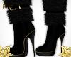 <J> Ariana Jingle Boots