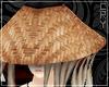 ❂ Akatsuki straw hat