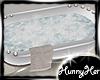 Winter Apartment Tub