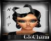 Glo* ClassicHat Silver