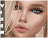 LidaHead; BlondeBrow