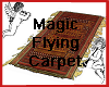 Magic Flying Carpet