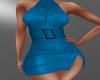 Aqua Allure Dress