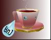 [BnJ] Logo Coffee Cup