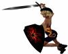Chaos Sword & Shield