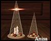 AN!Xmas Candle