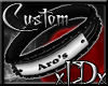 xIDx Aro's Collar M