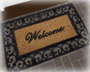 [Luv] Welcome Mat