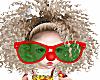 Kids Glasses Clown