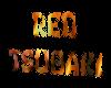 (1M) Red Tsubaki