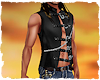 Pirate tail coat