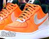 🔥AF Total Orange F