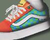 вят. vans shoes F