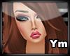 Y! Alanis. Skin |Vanilla