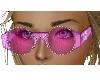 gafas gucci rosa diamant