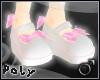 Little Boy Pink Shoes