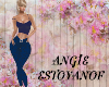 [AE]SexyGirl Blue RLL
