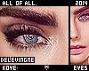 |< Delevingne! Eyes!