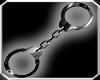 Steel hand cuffs