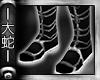 :ORO:ISAMU Boots