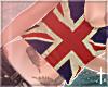 † Union Jack | crop