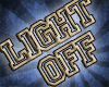 Coy|LightsOff