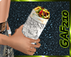 Eat a Burrito ! Drv Food