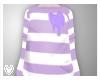 e Stripes Purple