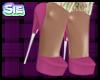 Ama v3 - Bright Pink