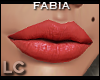 LC Fabia Summer Red Lips