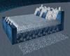 Night Ocean Bed