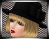 {RJ} Black Hat Brown