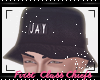 Ʃ|Jay Custom|Bucket Hat