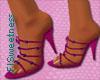 FLS Beaded Sandals - HP