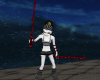 Knights Eve Wrist Swords