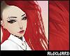 ! raina red